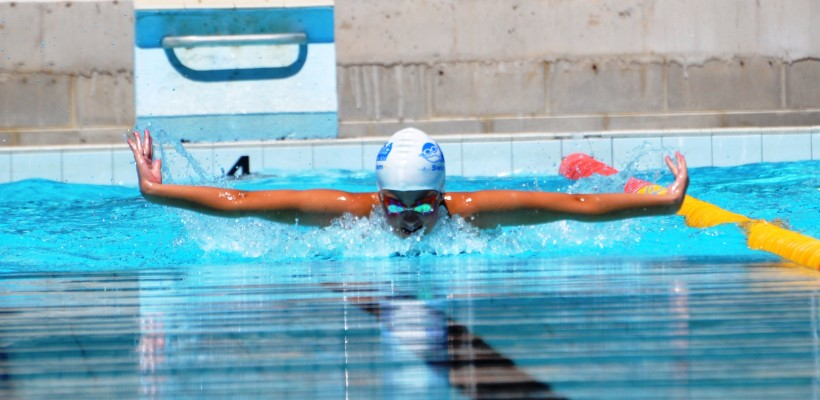 Secondary Swimming Carnival