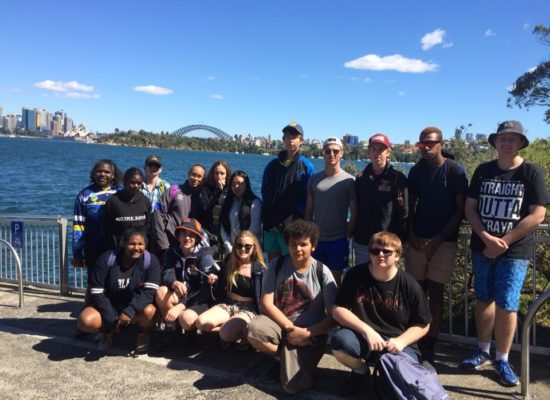 Year 10 Sydney Excursion